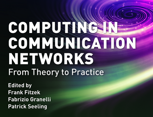 Chapters in Computing in Communication Networks: From Theory to Practice